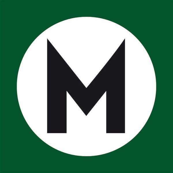 Motorsport Magazine Logo