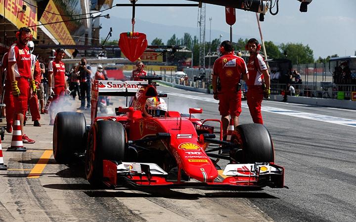 Why Ferrari hasn't been cheating | Motor Sport Magazine