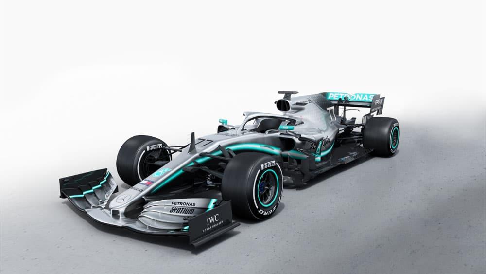 Poster F1 Formula 1 Racing Motorsport Silverstone Circuit Race Track Print