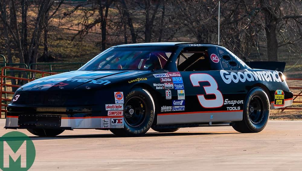 NASCAR Chevrolet Lumina 1994 Dale Earnhardt SR