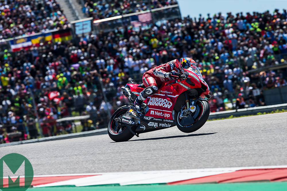 Dovizioso MotoGP 2019