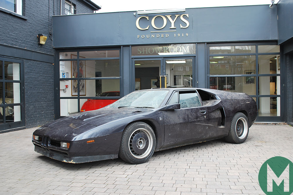 1979 BMW M1 for sale