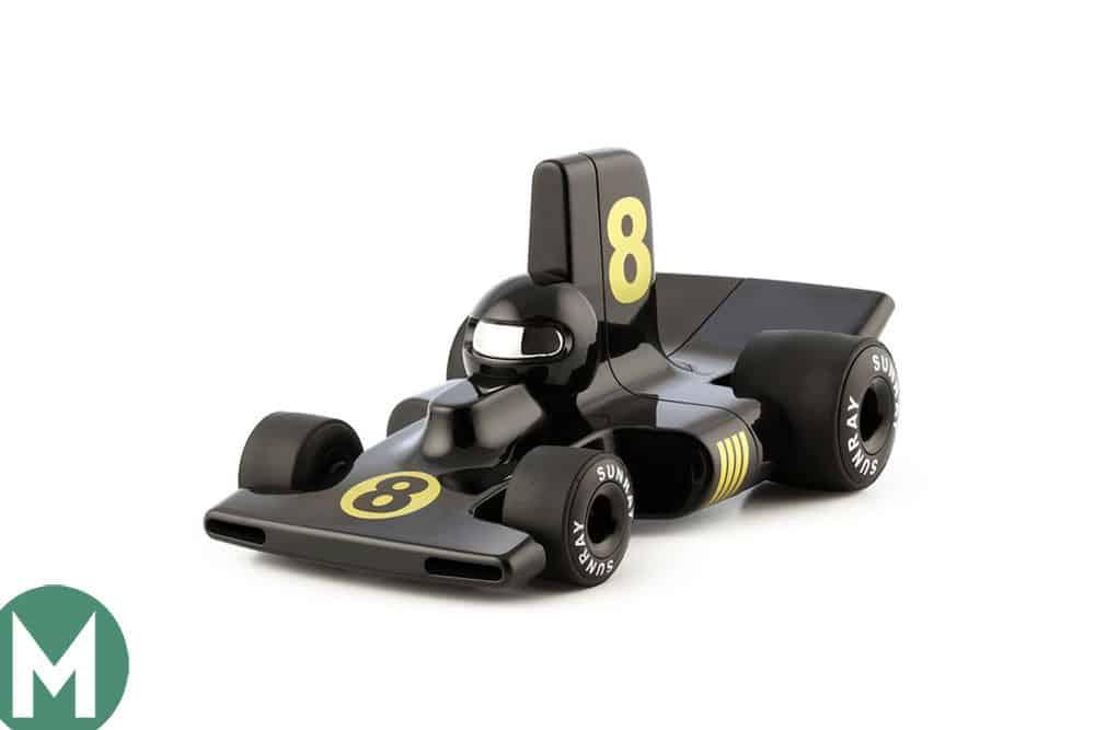 Playforever Velocita car