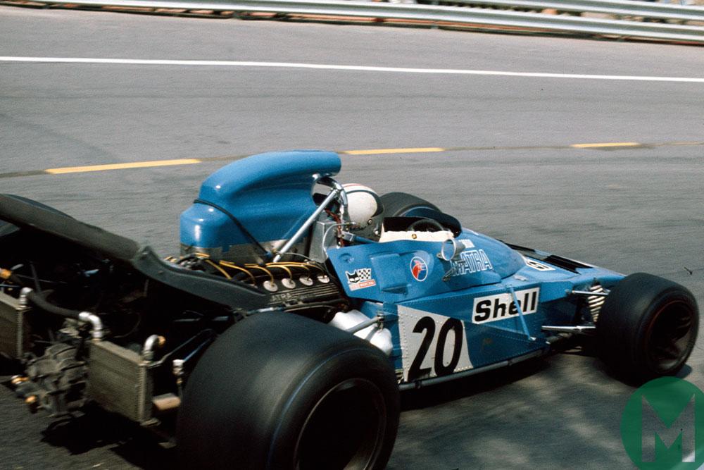Matra 1971