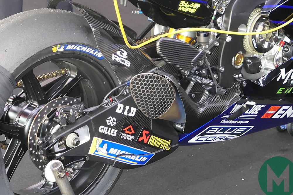 Motogp Celebrates 70 In Catalunya As Yamaha Eyes A Breakthrough Motor Sport Magazine
