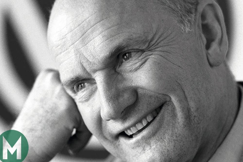 Ferdinand Piech 1937-2019