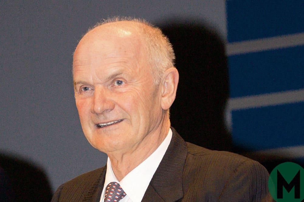 Ferdinand Piech in 2007