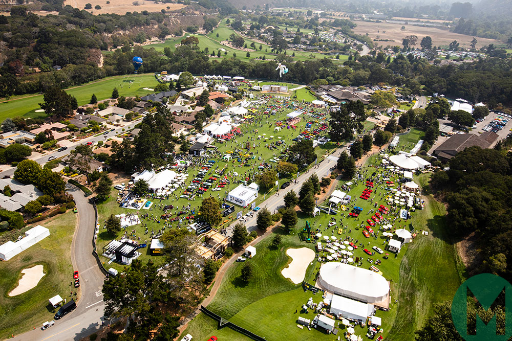 The Quail 2019 gathering takes place on Friday 16 August
